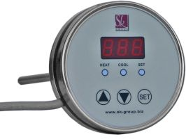 regulator temperature