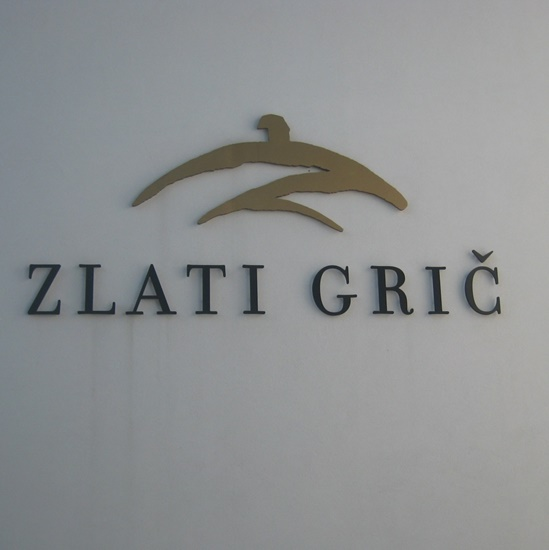 Picture of Zlati Grič Winery, Slovenia