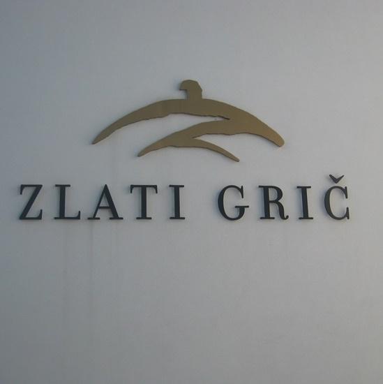 Picture of Weinkeller Zlati Grič, Slowenien