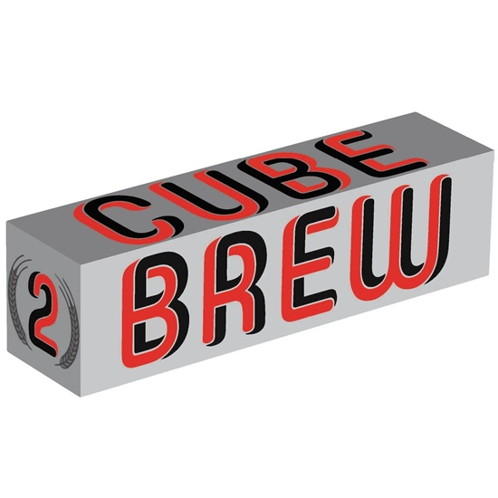 Picture of CUBE2BREW